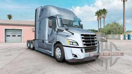 Freightliner Cascadiᶏ für American Truck Simulator