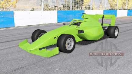 Formula Cherrier F320 v1.5 für BeamNG Drive