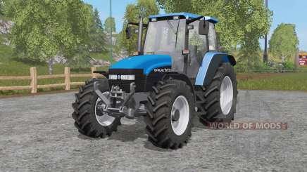 TⱮ150 de la Nouvelle-Hollande pour Farming Simulator 2017