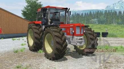 Schluter Super Tronic 1900 TVL-LS pour Farming Simulator 2013