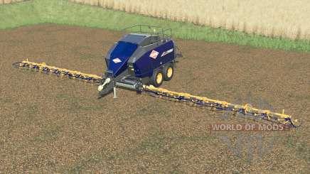 Kuhn LSB 1290 D pour Farming Simulator 2017