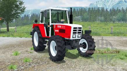 Steyr 8110A Turbo pour Farming Simulator 2013