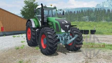 Fendt 936 Variꙩ pour Farming Simulator 2013