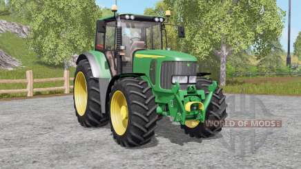 John Deere 69Ձ0S für Farming Simulator 2017