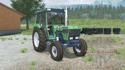 Torpedo TD 48 Adriatic für Farming Simulator 2013