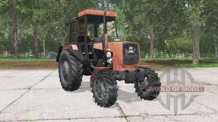 SMH-82ꝝ0 für Farming Simulator 2015