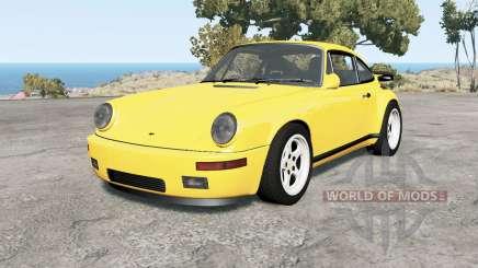 Porsche 911 (964) pour BeamNG Drive
