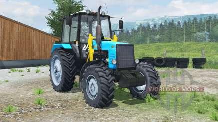 MTK-1221 Belaruꞔ für Farming Simulator 2013