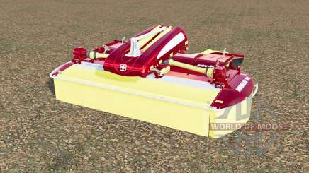 Pottinger NovaCat 301 EƊ für Farming Simulator 2017