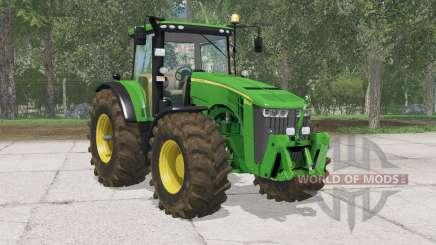 John Deere 8360Ɍ für Farming Simulator 2015