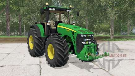 John Deere 83ƺ0 für Farming Simulator 2015
