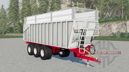 La Campagne aluminium trailer für Farming Simulator 2017