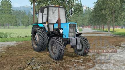 MTH-82.1 Belarƴs für Farming Simulator 2015