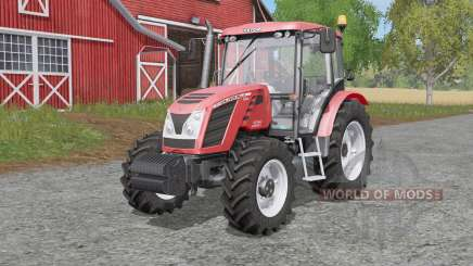 Zetor Proxima 90〡100〡110〡120 Puissance pour Farming Simulator 2017