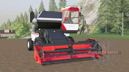 SK-5ME-1 Niva-Effekꚑ für Farming Simulator 2017