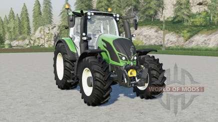 Valtra N-serieʂ pour Farming Simulator 2017