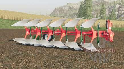 Vogel&Noot plus XS-Pro 1050 Vario pour Farming Simulator 2017