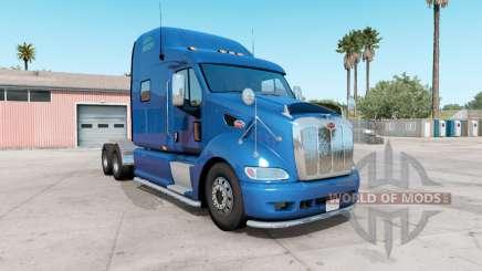 Peterbilt 387 v1.3.1 für American Truck Simulator