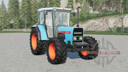 Eicher 2070 Turbo v4.0 pour Farming Simulator 2017