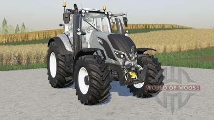 Valtra T194 & T234 pour Farming Simulator 2017