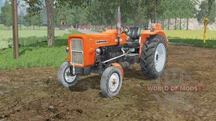 Ursus C-૩60 pour Farming Simulator 2015