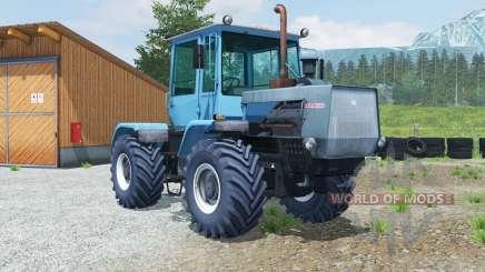 T-150K-09-2ⴝ für Farming Simulator 2013