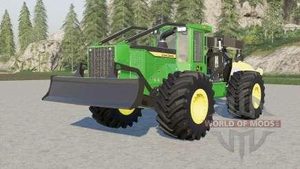 John Deere 948L-II für Farming Simulator 2017