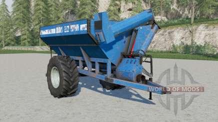 Don-20 NԤP für Farming Simulator 2017
