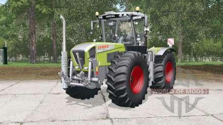Claas Xerion 3800 Trac VҀ pour Farming Simulator 2015