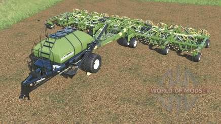 Hatzenbichler Terminator TH1৪ pour Farming Simulator 2017