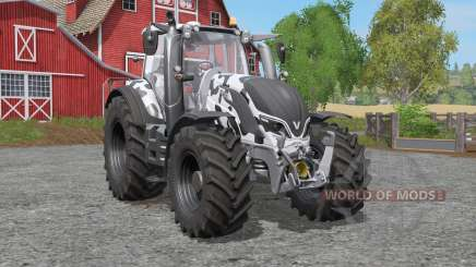 valtra T-Serie CowEditioᵰ für Farming Simulator 2017