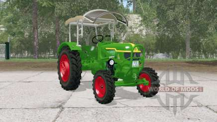 Deutz D 40 für Farming Simulator 2015