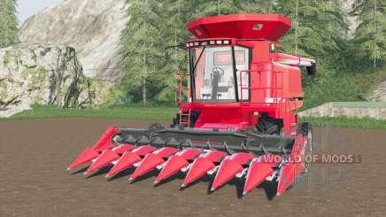 Case IH Axial-Flow 2000 für Farming Simulator 2017