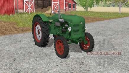 Famulus RS14-36Ꝡ pour Farming Simulator 2017