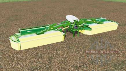 Pottinger NovaCat X8 ED v1.1 für Farming Simulator 2017