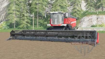 Massey Ferguson Delta 9380 für Farming Simulator 2017