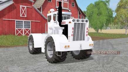 Big Bud KT 400 pour Farming Simulator 2017
