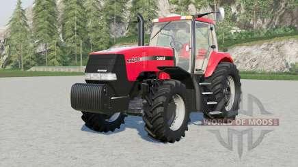 Fall IH MX200 Magnuᵯ für Farming Simulator 2017