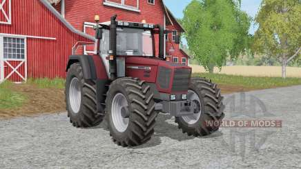 Fendt Favorit 800 Turboshifⱦ für Farming Simulator 2017