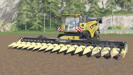New Holland CR8.90 Michal Horak für Farming Simulator 2017