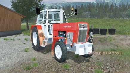 Fortschritt ZT ろ00 pour Farming Simulator 2013