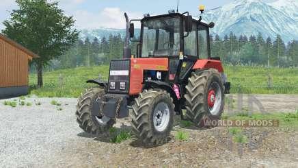MT-820.2 Belaruƈ für Farming Simulator 2013