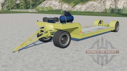 Fortschritt TL-12 pour Farming Simulator 2017