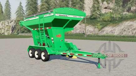 Unverferth Seed Runner 3755 XL für Farming Simulator 2017