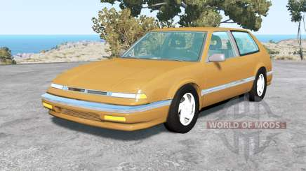 Gavril Mione pour BeamNG Drive