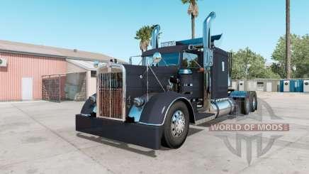 Kenworth 5Զ1 für American Truck Simulator
