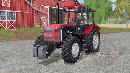 MTH-1025.3 Weißrussland für Farming Simulator 2017