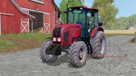 MTH-2022.3 Belaruʗ pour Farming Simulator 2017