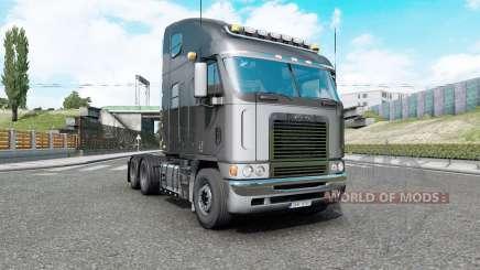 Freightliner Argosy v2.3 pour Euro Truck Simulator 2