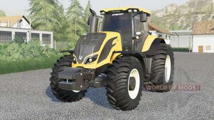Valtra T230 CVT pour Farming Simulator 2017